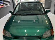 Toyota Starlet 1.3 XLi