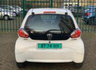 Toyota Aygo 1.0 12V Vvt-i 5DRS 2011 Wit